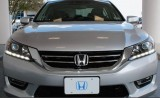 2013 - 2015 Accord Sedan Headlamp Mod  Put AFTERMARKET V6 Headlamps in your 4cly Accord Sedan