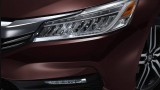 2016-2017  Accord Sedan LED Headlamp Mod