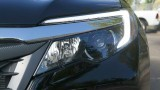 2017 RIDGELINE HEADLAMP UPGRADE (HARNESS ONLY)