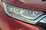 2017 -  2020 CRV Touring Headlamp Upgrade