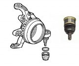 Rear Lower Ball Joint Kit