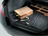 Civic Trunk Tray