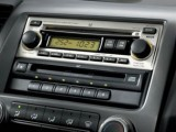Civic In-Dash 6 Disc CD Changer
