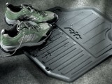 2009 Fit All-Season Floor Mats