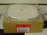 Interior Cabin Air Filter
