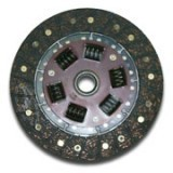 OEM Clutch Friction Disc