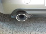2004 - 2009 Oval Exhaust tips