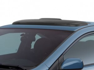 Moonroof Visor Civic